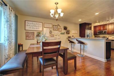 Hampton VA Residential New Listing: $208,000