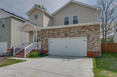 Portsmouth Residential New Listing: 9 Holly Hill Ln