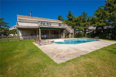 Virginia Beach Residential New Listing: 3004 Sand Bend Rd