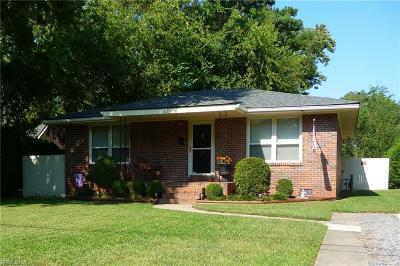 Portsmouth Residential New Listing: 312 Arizona St