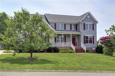 Williamsburg Residential New Listing: 3975 Guildford Ln