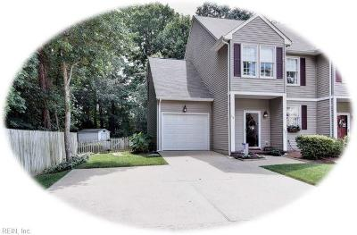 Williamsburg Residential New Listing: 114 Callahan Dr