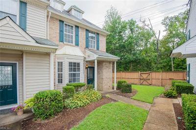 Virginia Beach Residential New Listing: 1529 Heritage Ave