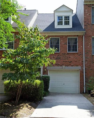 Newport News Residential New Listing: 643 Todd Trl