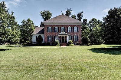 Williamsburg Residential New Listing: 105 George Sandys