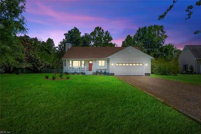 Williamsburg Residential New Listing: 220 Reflection Dr