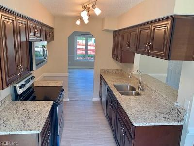 Virginia Beach Residential New Listing: 5559 Campus Dr