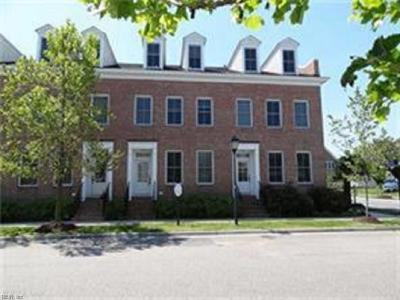 Norfolk Residential For Sale: 4911 Pleasant Ave
