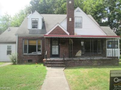 Portsmouth Residential New Listing: 2700 Magnolia St