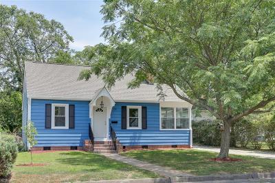 Hampton VA Residential New Listing: $206,999