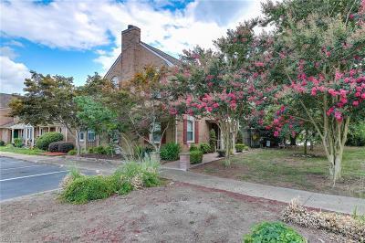 Hampton VA Residential New Listing: $169,900