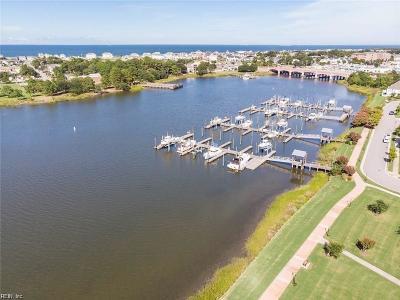 Norfolk Residential New Listing: 8263 N View Blvd