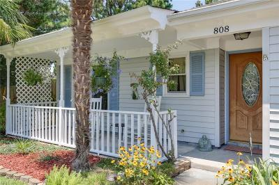 Ocean Lakes Residential Under Contract: 808 Chigwell Ct