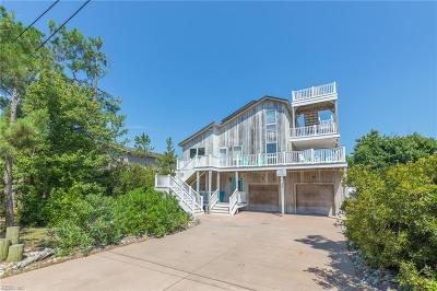 Sandbridge Beach Residential Under Contract: 304 Swordfish Ln