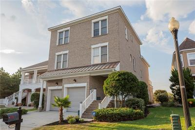 Norfolk Residential Under Contract: 3710 Bay Oaks Pl