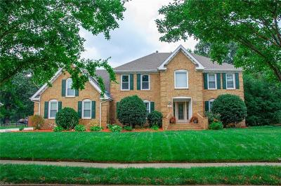 Norfolk Residential For Sale: 401 Peace Haven Dr