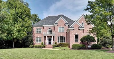 Governors Land Residential For Sale: 3005 Margaret Jones Ln