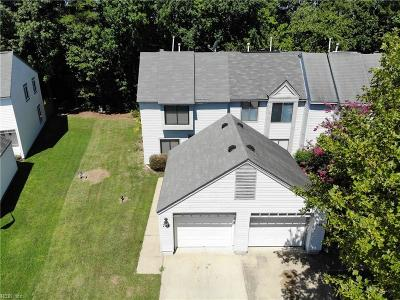 Ocean Lakes Residential For Sale: 758 Hecate Dr