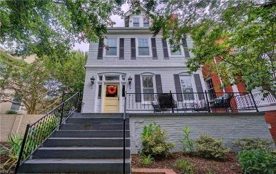 Norfolk Residential Under Contract: 632 Graydon Ave