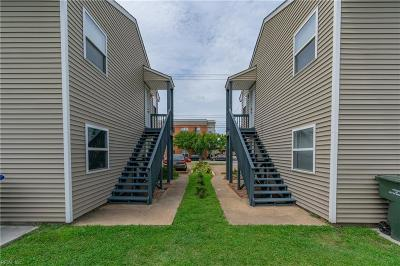 Norfolk Multi Family Home For Sale: 4300 Killam Ave