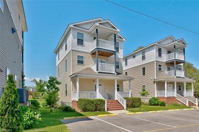 Norfolk Residential For Sale: 5007 Killam Ave