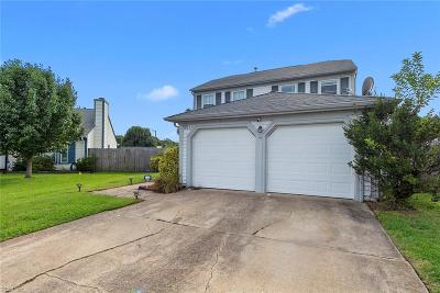 Ocean Lakes Residential Under Contract: 891 Avatar Dr