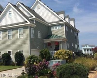 Norfolk Residential For Sale: 9645 Dolphin Rn