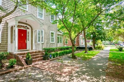 Norfolk Residential For Sale: 614 Maury Ave