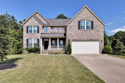 Stonehouse, Stonehouse Glen Residential For Sale: 9300 Ashwood Ct