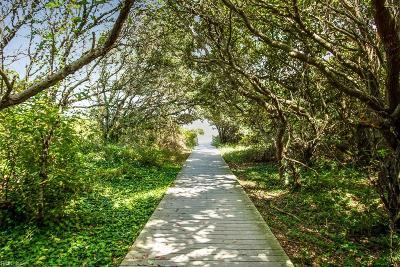 Virginia Beach Multi Family Home Under Contract: 8709 Atlantic Ave
