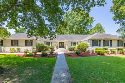 Residential For Sale: 4336 Country Club Cir