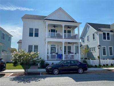 Norfolk Residential Under Contract: 9653 Nansemond Bay St