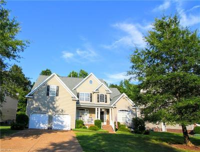 Creekside Landing Residential For Sale: 500 Schooner Blvd