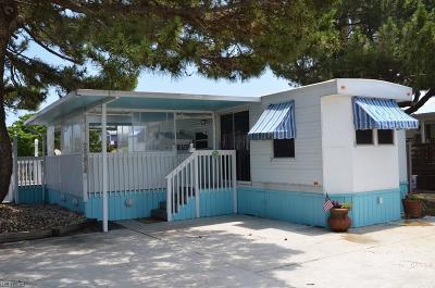 Sandbridge Beach Land/Farm Under Contract: 3665 Sandpiper Rd #173