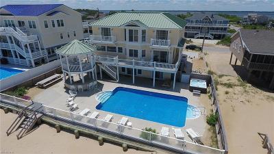 Sandbridge Beach Residential For Sale: 3508 Sandfiddler Rd