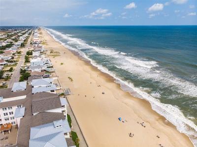 Sandbridge Beach Residential For Sale: 3738 Sandpiper Rd #408B