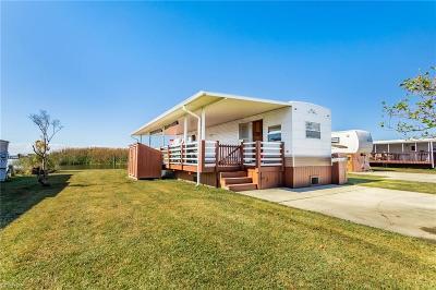 Sandbridge Beach Land/Farm For Sale: 3665 Sandpiper Rd #48