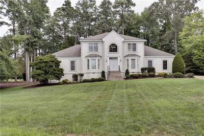 Governors Land Residential Under Contract: 2520 Sanctuary Dr