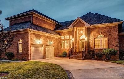 Chesapeake Residential For Sale: 1824 Lancing Crest Ln