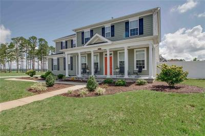 Chesapeake Residential For Sale: 909 Sis Ct