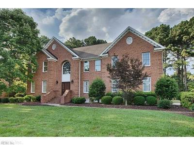 Chesapeake Residential For Sale: 1421 Baffy Loop