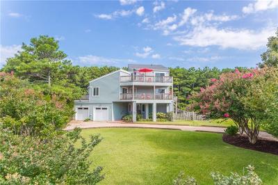 Sandbridge Beach Residential For Sale: 2209 Widgeon Ln