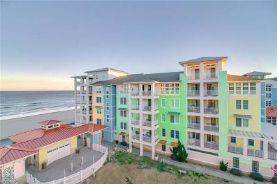 Sandbridge Beach Residential For Sale: 3700 Sandpiper Rd #401A