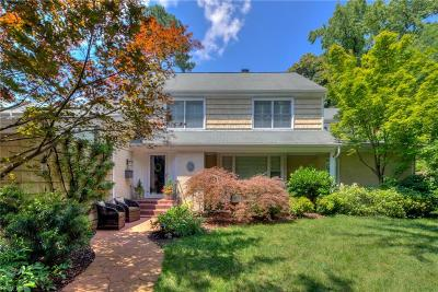 Norfolk Residential For Sale: 1400 Trouville Ave