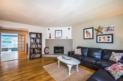 Norfolk Residential For Sale: 217 Granby Park