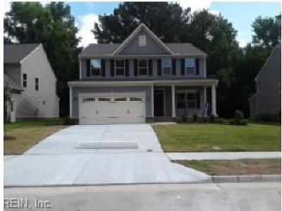 Suffolk Residential Under Contract: 100 Civil Ct
