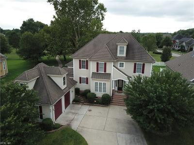 Chesapeake Residential For Sale: 354 Conservation Xing