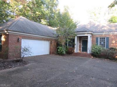 Fords Colony Residential For Sale: 109 Pinehurst