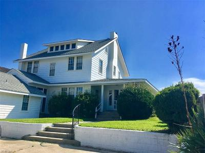 Rental New Listing: 5302 Ocean Front Ave