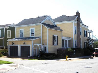 Norfolk Residential New Listing: 9682 25th Bay St